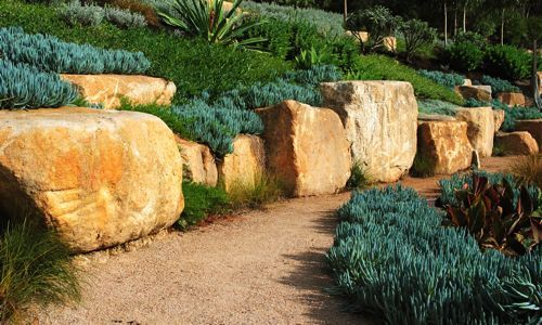 30 best Retaining walls images on Pinterest | Landscaping ideas ...
