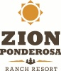 Zion Ponderosa Ranch Resort--Check out their website.  It's beautiful!!!  They even have a coupon for their spring & late summer season.