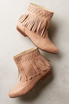 Latigo Jig Booties Neutral Boots
