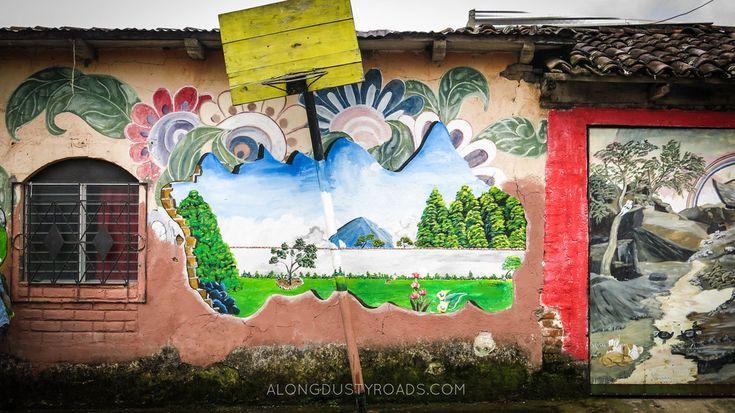Things to do  in Ruta de las Flores, El Salvador