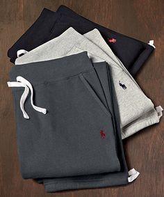 Polo Ralph Lauren /      Polo Ralph Lauren / Fleece Sweatpants