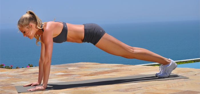 Het bikiniseizoen komt er weer aan en dit betekent dat we massaal ons in de rondte gaan sporten om dat strakke perfecte lichaam te krijgen. Elk meisje / vrouw