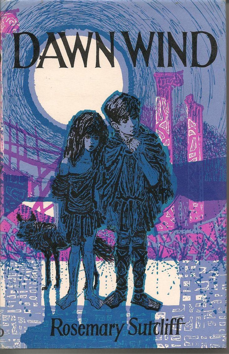 Dawn Charles Book Cover Design