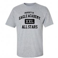 Eagle Academy - Golden Valley, AZ | Men's T-Shirts Start at $21.97
