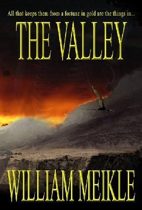 The Valley by William Meikle