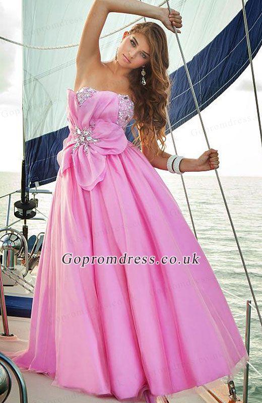 47 mejores imágenes de prom ! en Pinterest | Vestidos bonitos ...