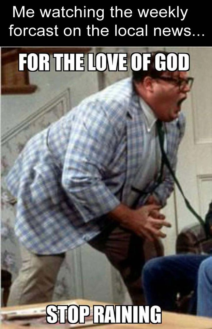 Ahh, in a van down by the river...such motivation he gave lol