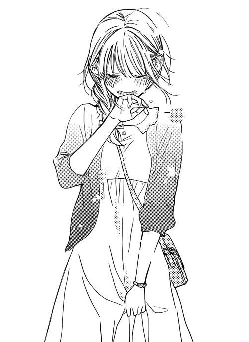 girl manga - Recherche Google                                                                                                                                                                                 More