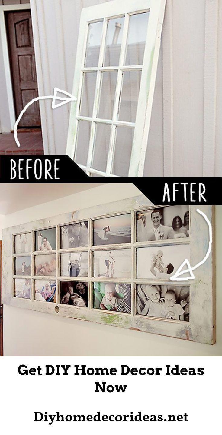 Read information on DIY Home Decor. #DiyHomeDecor …