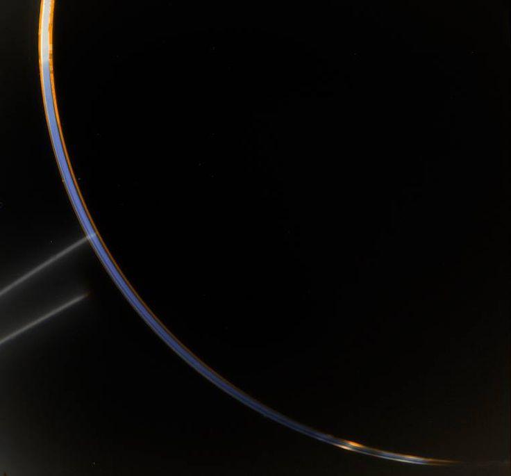 jupiter rings voyager 2 - photo #22