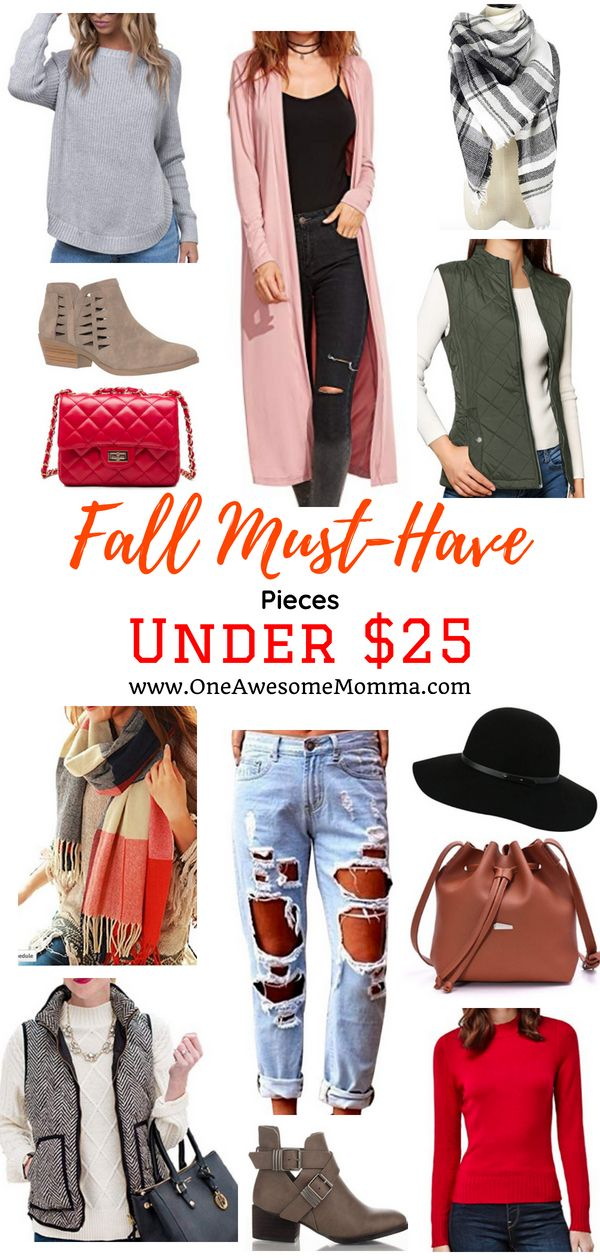 2a0776f29d3 Looking fabulous for fall doesn t have to be expensive. Shopping on a  budget doesn t mean you can t look stylish at all.