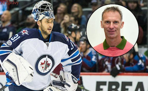 Hašek o Pavelcovi: Zájem v NHL už asi nebude. Není to vynikající brankář