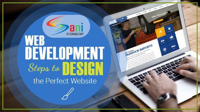 Web Development Design In 2020 Web Development Design Startup Company Development