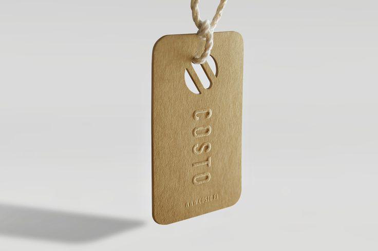 Print/packaging by brosmark. Costo