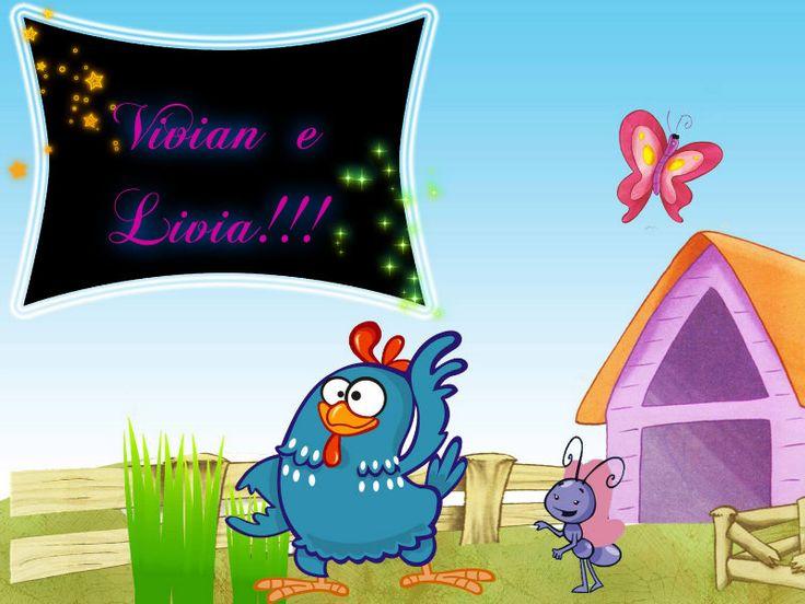 Vivian & Livia!!!