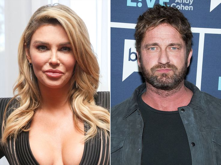 "Brandi Glanville Says Gerard Butler Can 'F— Off' After He Appears to 'Cringe' Over Their Hookup      The always unfiltered Brandi Glanville has something to say to Gerard Butler.    The former Real Housewives of Beverly Hills star critisized the actor Thursday on Twitter after he appeared to cringe while discussing their fling on Watch What Happens Live with Andy Cohen this week.    ""Let's set the record straight, ""she wrote.    Attention!!! This is Just an Announce to view full post click…"
