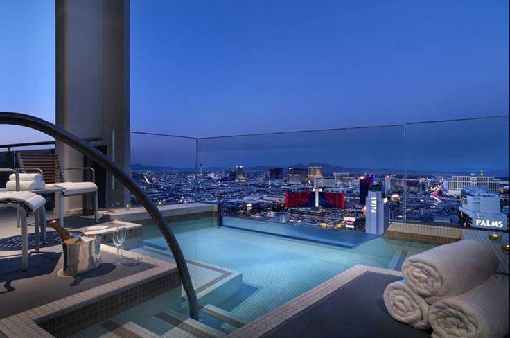 las vegas penthouses for sale | Palms Place Penthouse Condo For Sale | MyLvCondos.com | The Las Vegas ...