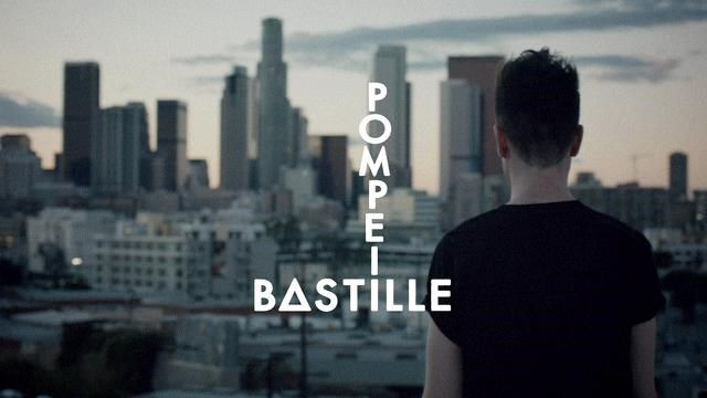 youtube bastille lost in the fire