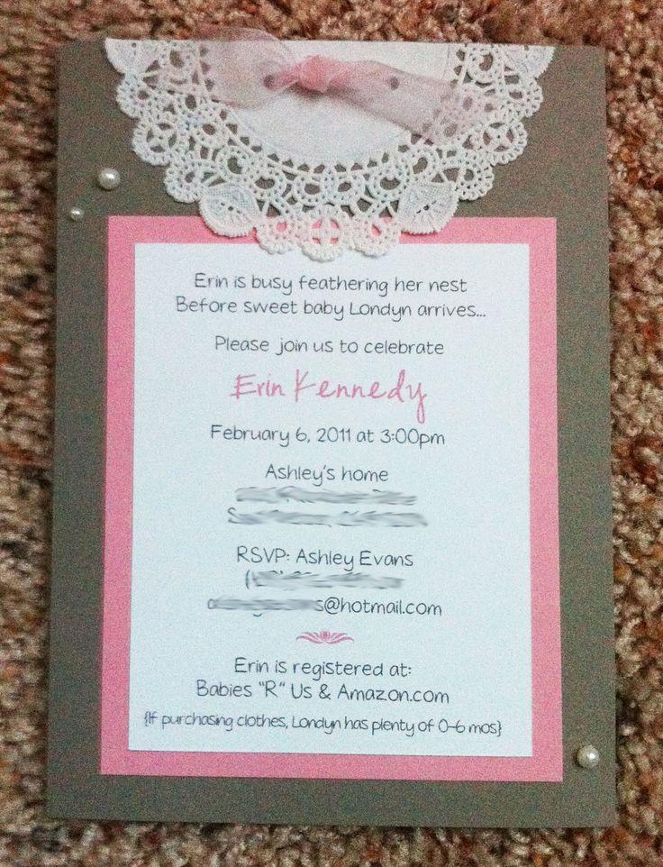 Cricut Baby Shower Invitations | Baby Shower Invitation Cricut http://jaymamalme.blogspot.com/2011/03 ...