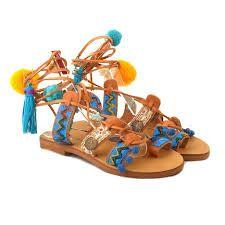 www.mylonas-shoes.gr  #boho #style #shoes
