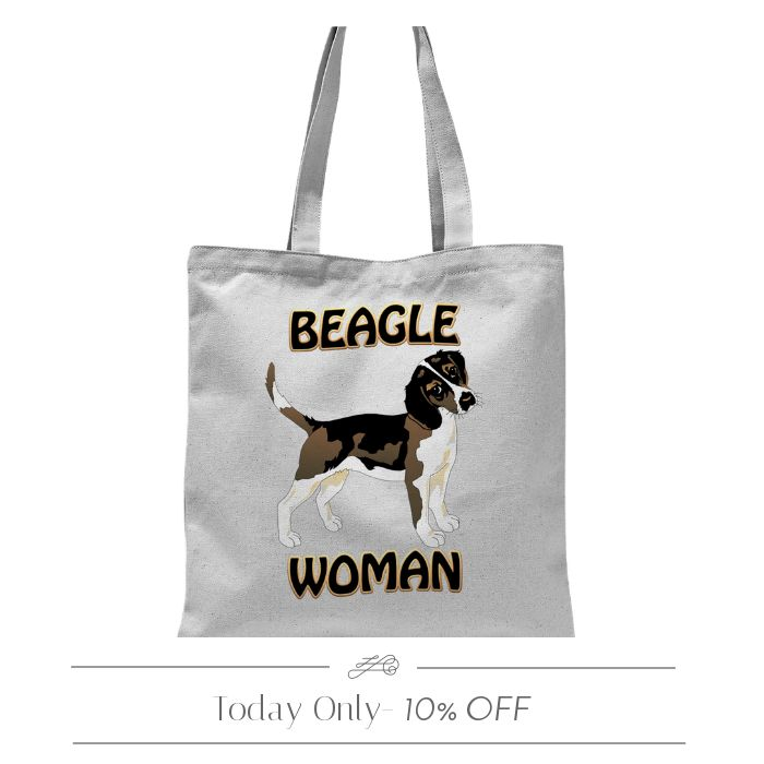 Today Only! 10% OFF this item.  Follow us on Pinterest to be the first to see our exciting Daily Deals. Today's Product: Bag Sale - Beagle Woman Tote Bag Buy now: https://small.bz/AAf2c8K #musthave #loveit #instacool #shop #shopping #onlineshopping #instashop #instagood #instafollow #photooftheday #picoftheday #love #OTstores #smallbiz #sale #dailydeal #dealoftheday #todayonly #instadaily