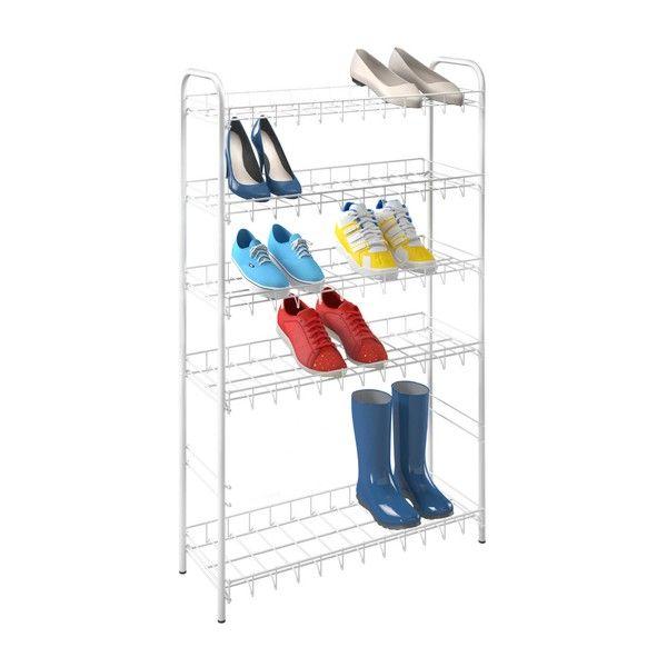 Co Oferuje Metaltex W Zasadzie To Wszystko Czego Zorganizowana Dusza Zapragnie Ociekacze Wieszaki Samoprzylepne Podwieszane Polki K Shoe Rack Home Shoes