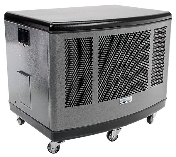 Phoenix MAC5100 Mobile AeroCool Rigid Media Evaporative Cooler – MasterBuilder Mercantile Inc.