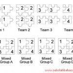 Metode Pembelajaran Bahasa Inggris Yang Efektif Dengan Menggunakan Teknik Jigsaw Teknik