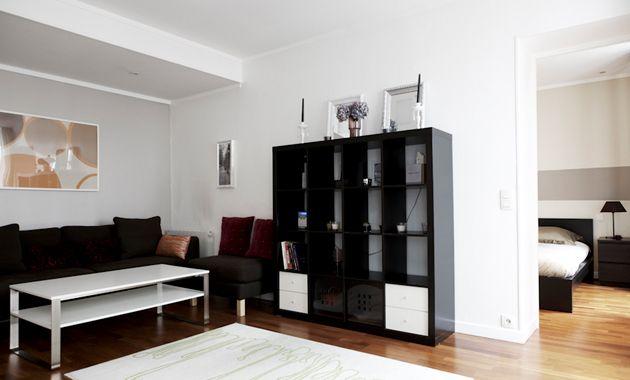 Paris Accommodation Apartments