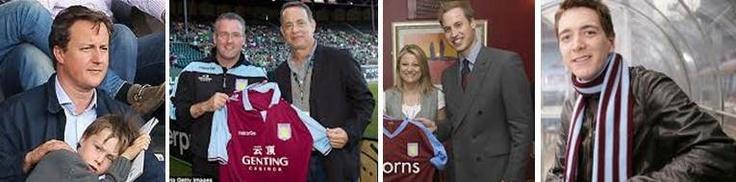 Aston Villa 2012-13