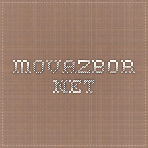 movazbor.net Беларускія слоўнікі