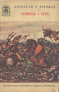 Legnica 1241, Zdzisław S. Pietras, MON, 1969, http://www.antykwariat.nepo.pl/legnica-1241-zdzislaw-s-pietras-p-370.html
