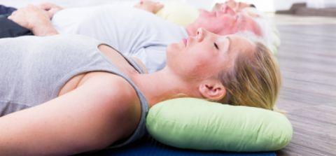 Progressive Muskelentspannung für Ihr Wohlbefinden