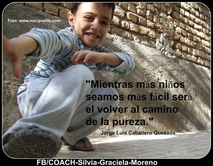 Para un niño es importante sentirse escuchado y respetado en sus sentimientos. Visita nuestro blog. http://silviagracielamoreno.blogspot.mx/2013/10/meditacion-sanando-mi-nino-interior.html