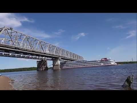 Волга Рыбалка Троллинг