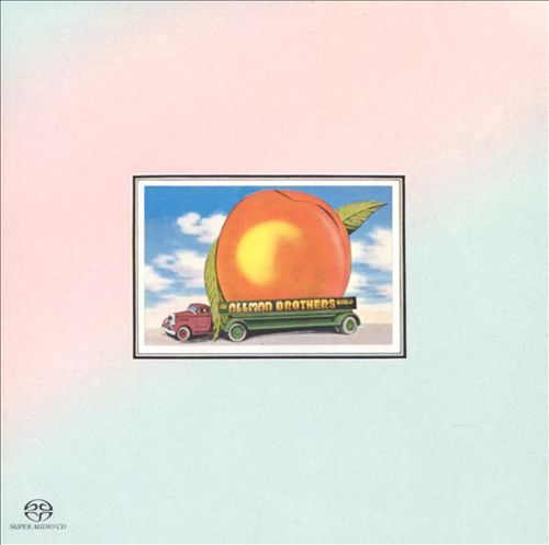 Eat a Peach - The Allman Brothers Band