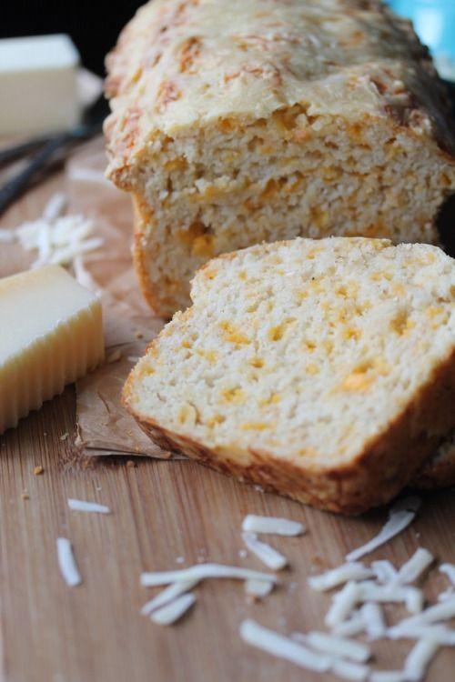 This Cheesy Onion and Garlic Quick Bread (No Yeast) recipe is  Mein Blog: Alles rund um Genuss & Geschmack  Kochen Backen Braten Vorspeisen Mains & Desserts!