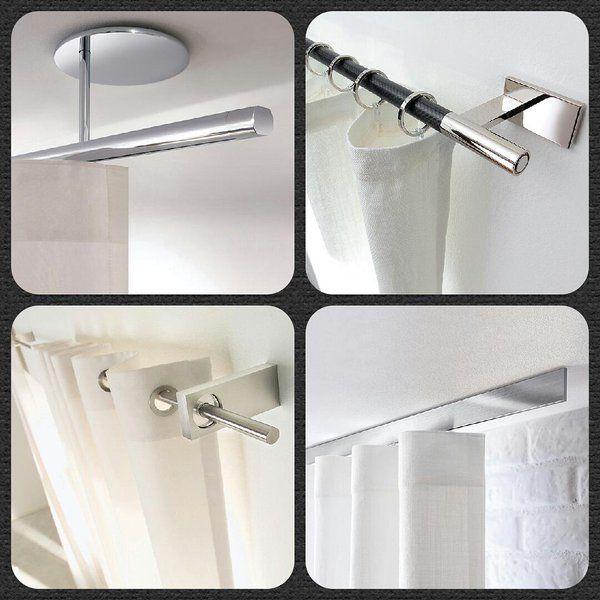 Карнизы Interstil - отличное решение для вашего дома!