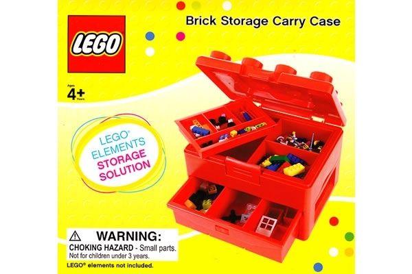 Marvelous LEGO Brick Storage Carry Case | Raising Children | Pinterest | Lego Brick  And Lego