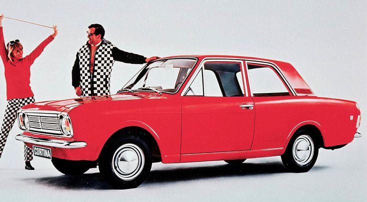 cortina 1966