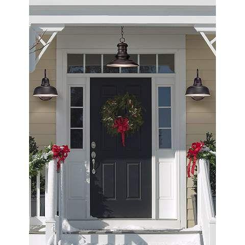 Front Door Light Fixture