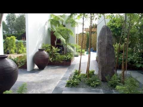 Garden Ideas Videos 104 best images about garden design ideas on pinterest | gardens