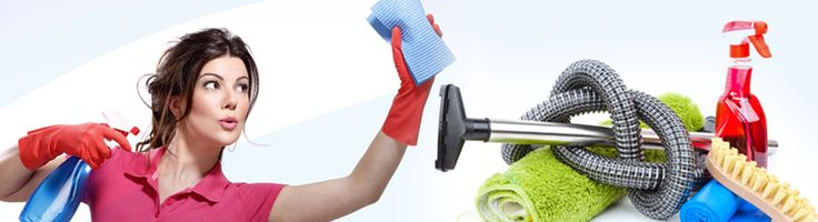 CLEANING 101 – everything you want to know.