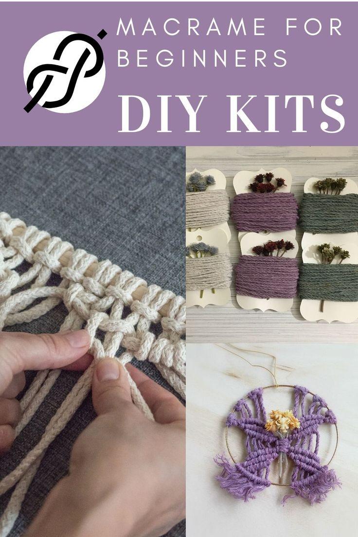 37+ Diy craft kits adults ideas in 2021
