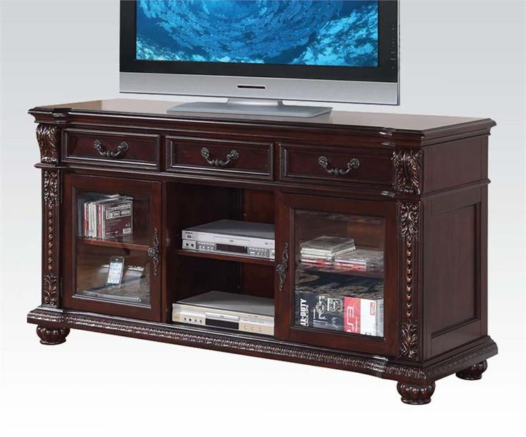 Anondale Acme TV Stand # Traditional Tv Stand