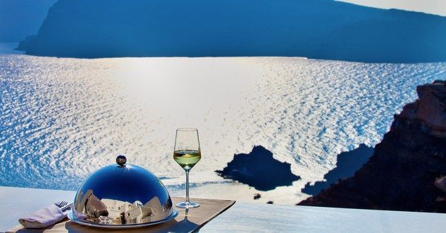 Alta Mare By Andronis in Santorini, Greece - Hotel Deals