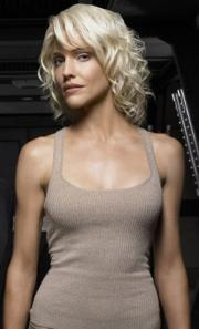 Number Six (Battlestar Galactica)