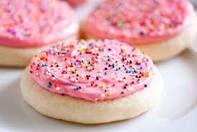 CAKE MIX Sugar Cookies! #Food #Drink #Trusper #Tip