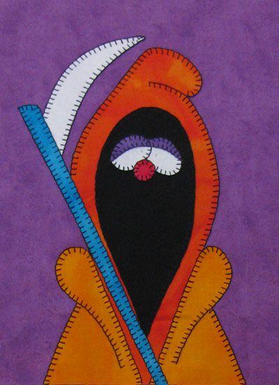 Cute - Amy Bradley pattern available here: amybradleydesigns...