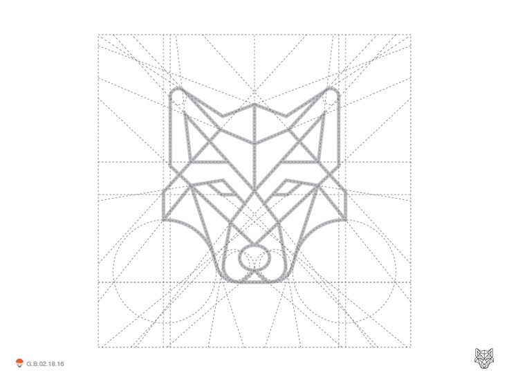 Wolf Grid* by George Bokhua